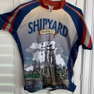Other - Men's cycling jersey